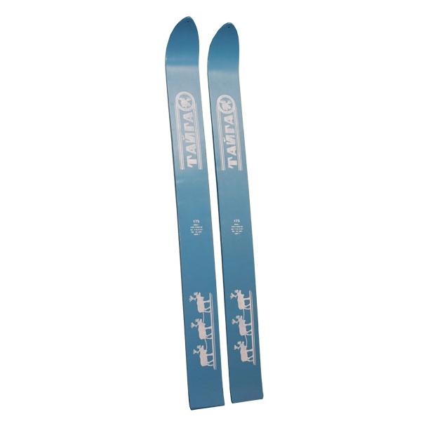размер лыж для рыбалки