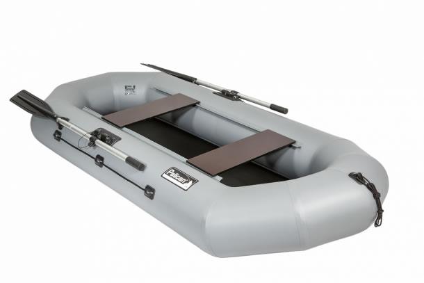 лодка пвх pelikan