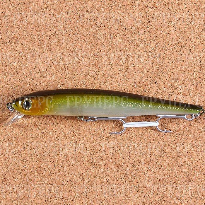 Daiwa воблеры seabass hunter