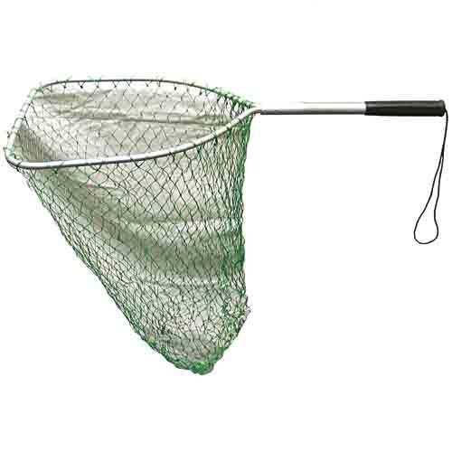 сделать сачок для рыбалки