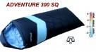 Спальный мешок ADVENTURE 300SQ L-zip