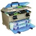 Ящик рыболовный пластиковый Flambeau T5P MULTILOADER PRO ZERUST (6320TB)