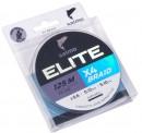 Леска плетёная Salmo Elite X4 Braid Dark Gray 125/017