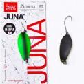 Блесна колеблющаяся Lucky John JUNA длин.30мм/02,5г 022