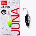 Блесна колеблющаяся Lucky John JUNA длин.30мм/02,5г 025