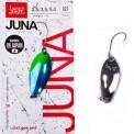 Блесна колеблющаяся Lucky John JUNA длин.30мм/02,5г 027