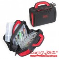 Сумка Lucky John STREET FISHING TACKLE BAG