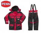 Костюм плавающий PENN FLOTATION SUIT ISO 12405/6 2PC/ Flotation suit (Penn, Германия) для морской рыбалки