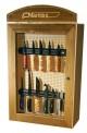 Шкаф для демонстрации продукции Marttiini