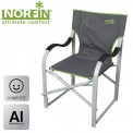Кресло складное Norfin MOLDE NF алюминиевое ( распродажа 15% )