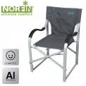Кресло складное Norfin MOLDE NFL алюминиевое ( распродажа 15% )