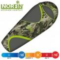 Мешок-кокон спальный Norfin SCANDIC PLUS 350 NC R ( распродажа 15% )