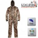 Костюм демисезонный Norfin Hunting COMPACT PASSION