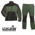 Костюм флисовый Norfin POLAR LINE 2