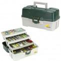 Ящики для рыбалки, чехлы для удочек, рыболовные сумки
