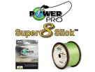 Плетенка Power Pro Super 8 Slick