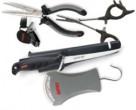 Инструменты для рыбалки, аксессуары рыболовные