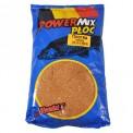 Прикормка Mondial-F Powermix ROACH Vanilla 1кг