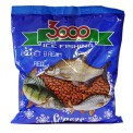 Пеллетс зим. Sensas 3000 BREAM RED 0,4кг
