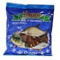 Прикормка зим. готовая Sensas 3000 PERCH RED 0,5кг