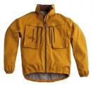 Куртка Vision V7390 желтая