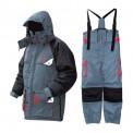 Зимний костюм Alaskan Polar+ до –35°C.