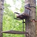 CC-TS502 Засидка складная на дерево
