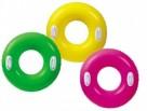 Круг надувной INTEX 59258 Hi-gloss 76см, от 8 лет, 3 цвета