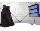 Мешок под рыбу для зимних палаток КУБ