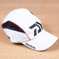 Бейсболка DAIWA Windstopper DC-1603W L GRAY FREE
