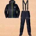 Костюм утеплённый непромокаемый дышащий DAIWA DW-3203 HI-Loft Winter Suit Black