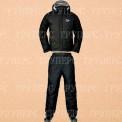Костюм утеплённый непромокаемый дышащий DAIWA DW-3503 Winter Suit Black
