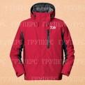Куртка утепленная непромокаемая дышащая DAIWA Gore-Tex D3-1103J Barrier Jacket Bordeux