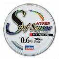 Плетеная леска Surf Sensor SI