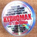 Плетёные лески Daiwa HYDROMAX 3-32-200