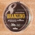 Плетеная леска DAIWA Morethan BRANZINO 8 Braid + Si / #1,5 (30LB) - 210м