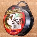 Монолеска DAIWA Samurai Pike Zander 0,28 мм ( 300м )