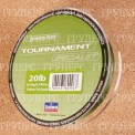 Плетеная леска DAIWA Tournament Specialist SP - 20 Lb (150м) (тёмно-зелёная)