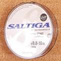 Плетеная леска DAIWA UVF Saltiga 8 Braid + SI 0,8-16lb-200 7kg ( 200м )