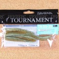 Резина съедобная DAIWA Tournament DS-35 3,5 SILVER FUTTSU BAIT 2579
