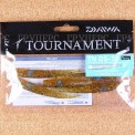 Резина съедобная DAIWA Tournament DS-35 3,5 MOTOR OIL AYU 3415