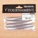 Резина съедобная DAIWA Tournament D' Tail 4'' P/PEARL 5237
