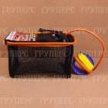 Емкость для живой насадки SUPER SUKARI H 38 S (A) (6954)