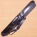 Чехол для удилищ длина PV HERA ROD CASE 130(D) GUNMETAL (7232)
