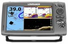 Эхолоты lowrance Hook-9 No Transducer