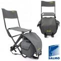 Стулья-рюкзаки Salmo