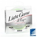 Леска плетеная Team Salmo LIGHT GAME Fine Green X4 100/0051