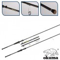 Спиннинг Okuma ONE ROD SPIN 15-45 1.98