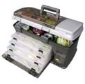 Ящик Plano 7771-00 с 4я коробками, 3 отсека для инструмента и аксессуаров