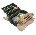 Ящик Plano 8616-00 раздвижной с 6ю лотками, 38-46 отсеков